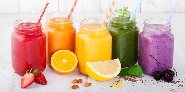6 ricette per l'estrattore di succo per dimagrire e depurarsi