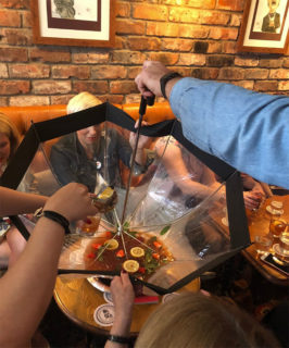 20 ristoranti che hanno esagerato nel tentativo di impressionare i clienti