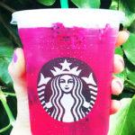 Il nuovo drink rosa di Starbucks è la cosa più carina dell'estate