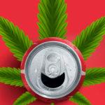 La nuova ricetta della Coca Cola alla cannabis (anzi, al CBD)
