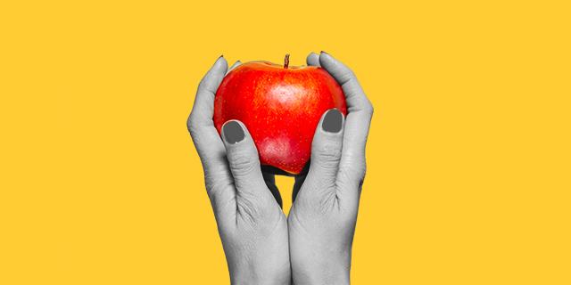 Come vivono i fruttariani? Le testimonianze di 3 mangiatori di frutta e ortaggi