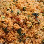 Bulgur, il grano spezzato mediorientale