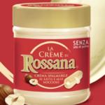 Non solo Nutella: arriva (anche) la crema spalmabile alle caramelle Rossana