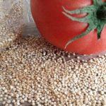 La quinoa: alimento versatile e facile da cucinare