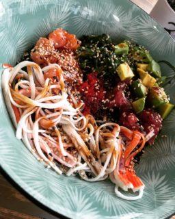 Poke hawaiano batte sushi: il nuovo food trend instagrammabile