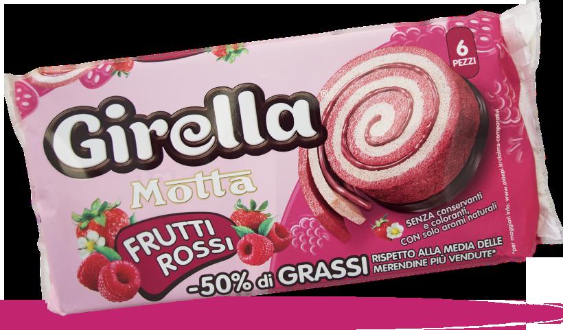 La nuova Girella rosa è realtà: siete pronte ad assaggiarla?