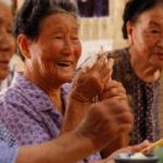 """Ikigai, moai e il cibo: i tre segreti di longevità della """"terra degli immortali"""""""