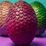 10 uova di Pasqua dei desideri: da quelle di Game of Thrones a Hello Kitty
