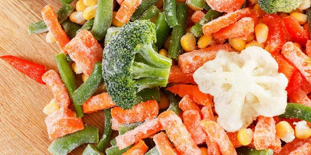 Congelare le verdure fa bene o male? 7 consigli su come farlo al meglio