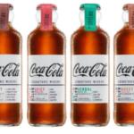"""La nuova Coca Cola """"Signature Mixers"""" per cocktail perfetti"""