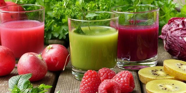 Estrattori di succo: tutto il meglio dei vegetali in un bicchiere