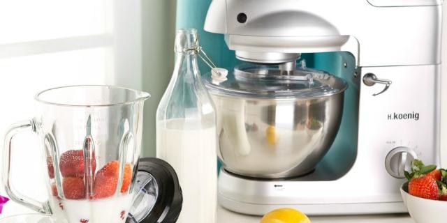 Robot da cucina: come scegliere il migliore per le proprie esigenze