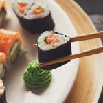 4 curiosità sul wasabi e perché non dovreste mescolarlo con la salsa di soia