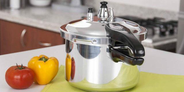 Pentola a pressione: come cucinare piatti più nutrienti in meno tempo