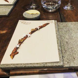 Food design: 5 regole per impiattare ad arte anche a casa