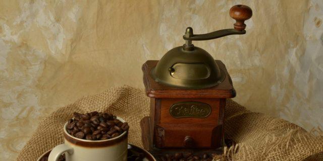 Come avere un vero caffè da bar grazie al macinacaffè