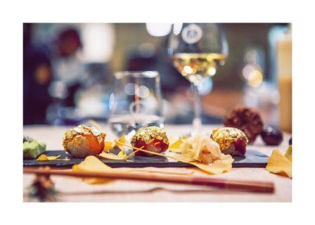 Il sushi d'oro, dove si mangia e quanto costa l'ultima frontiera del luxury food