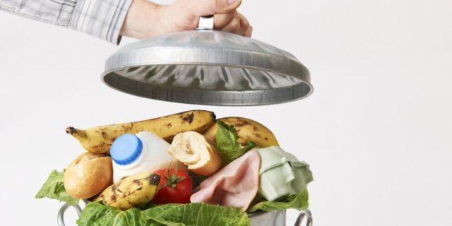 Addio agli sprechi tra i fornelli: arriva la cucina circolare