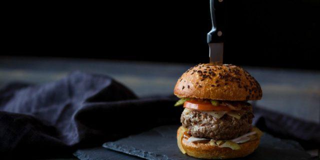 Hamburger: come prepararne uno perfetto in casa