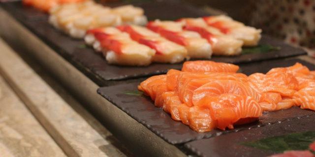 Sashimi, il piatto giapponese che soddisfa la vista e il gusto