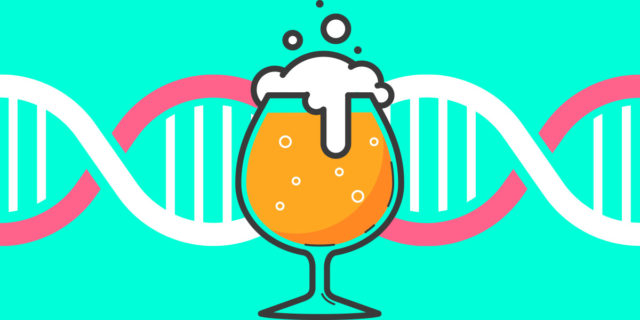 La birra personalizzata in base al tuo DNA: ecco dove