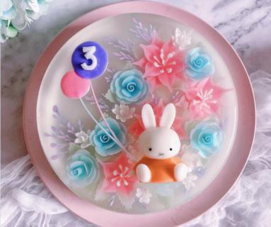 Tutti pazzi per le jelly cake e le 20 più belle cui ispirarsi