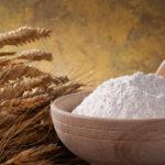 """La farina di forza: quando si usa e come sapere quanto è """"forte"""" la farina che usiamo."""