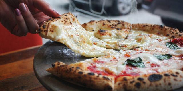 Perché la giornata mondiale della pizza è il 17 gennaio, ma non per l'America