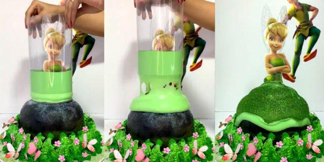 """Tsunami Cake, come """"funziona"""" l'esplosiva torta che è già un trend"""