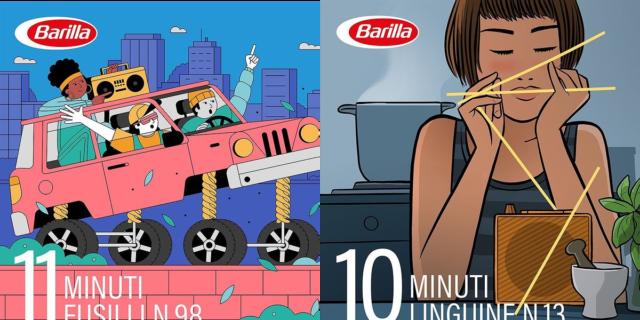 Arrivano le playlist-timer: per calcolare il tempo di cottura della pasta con la musica