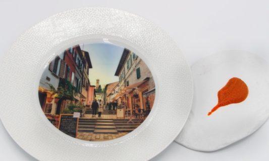 Le lasagne in tubetto di Valerio Braschi, vincitore di Masterchef 6