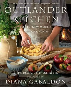Outlander Kitchen - To the New World and Back Again