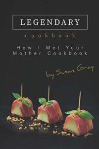 The Legendary Cookbook