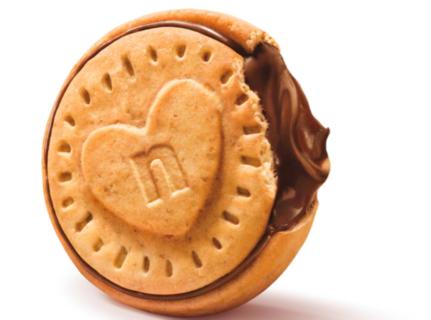 Questo è il primo vasetto di Nutella e ha 57 anni