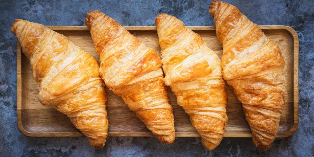 La ricetta del New York Times per croissant fatti in casa perfetti è oro