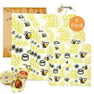 Pellicola in cera d'api Topseas