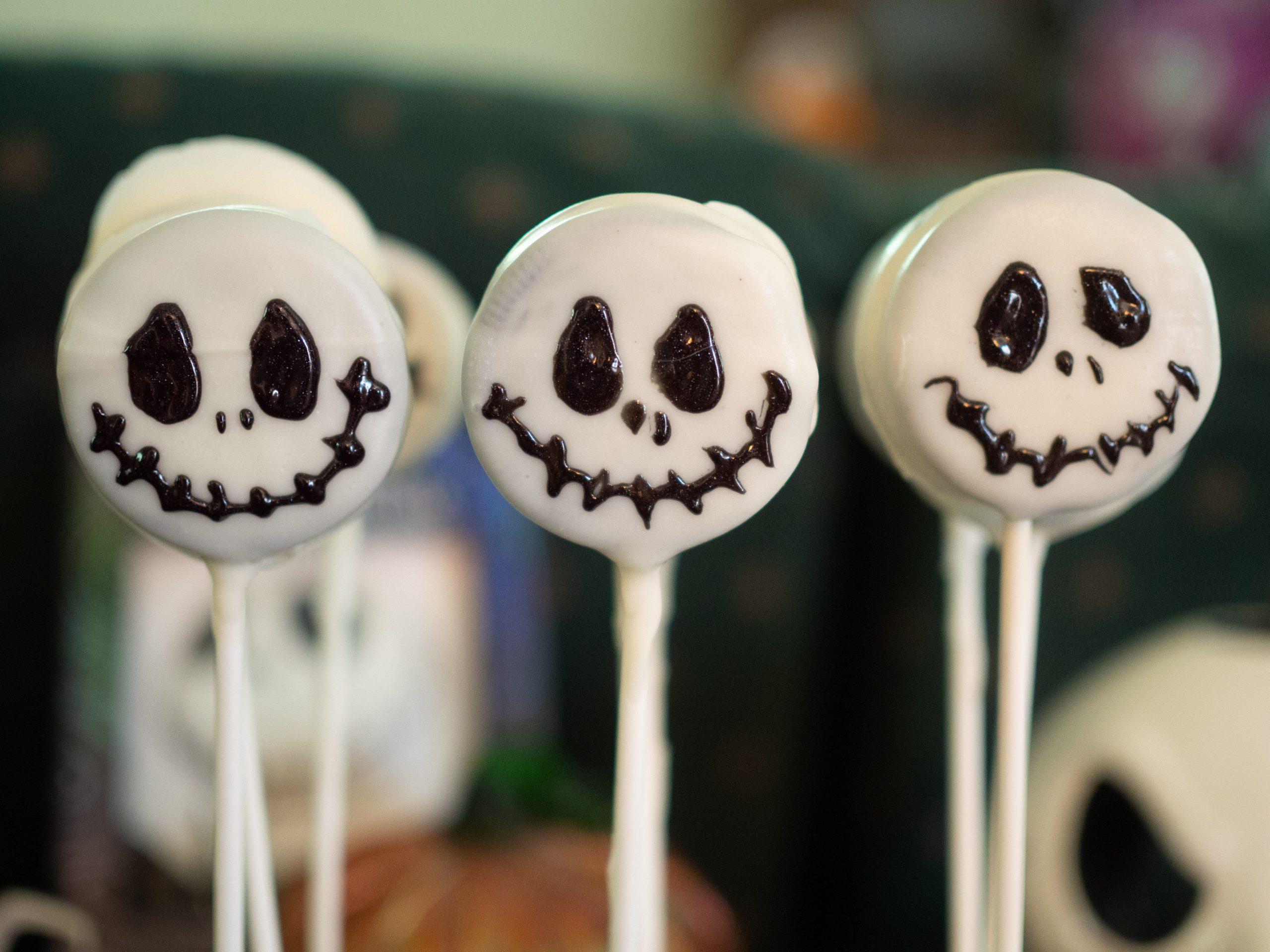 Dolcetti di Halloween