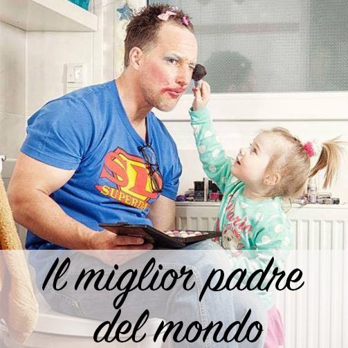miglior padre