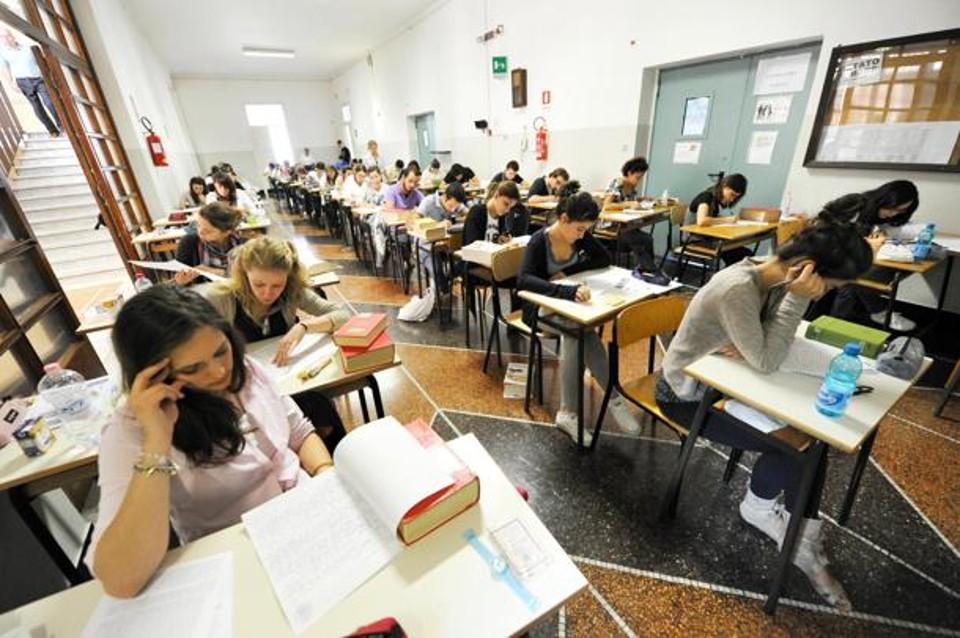Esame di maturità: studio sfrenato e notti insonne? I consigli del nutrizionista