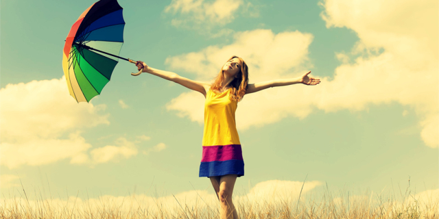 Si può Imparare ad essere Felici? Ecco gli 11 Passi che devi Seguire!