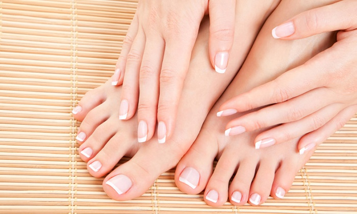 Coupon For E Nails Spa