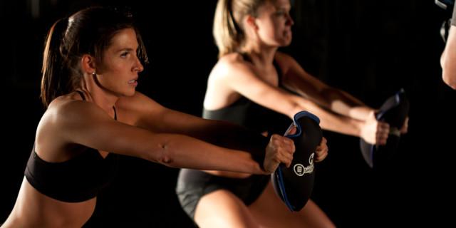 Come Restare in Forma e Perdere Peso con il Crossfit