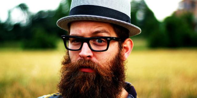 Barba di Tendenza: Un Covo di Batteri, Oltre 20mila