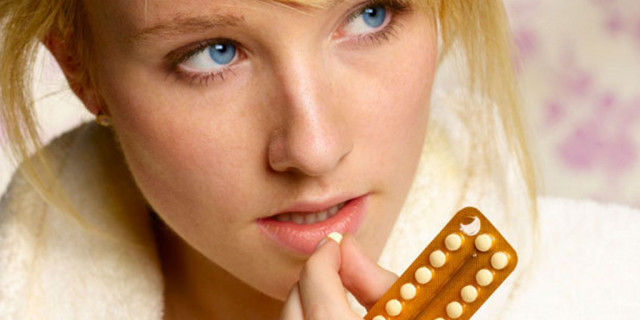 La Pillola è Pericolosa? Cambierebbe la Struttura del Cervello