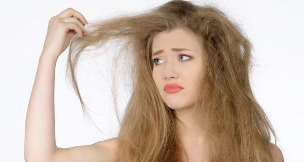 Integratori per capelli secchi