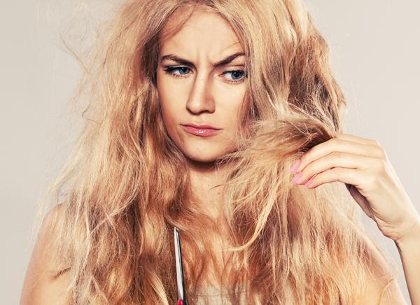 Integratori per capelli: cosa li rovina?