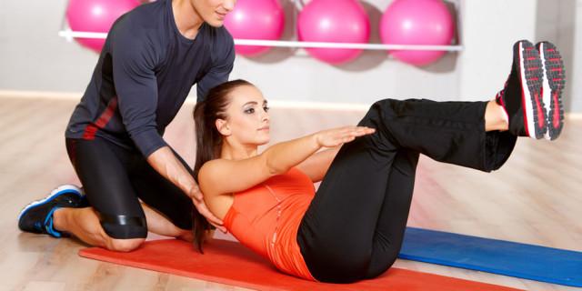 App per allenare i glutei con squat ed esercizi mirati