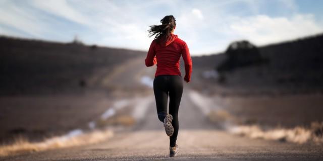 Tutti i benefici della corsa