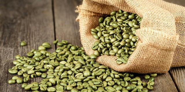 Dieta green coffee
