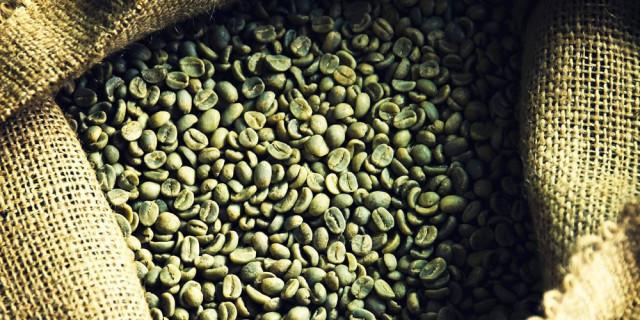 Dimagrire con la dieta green coffee